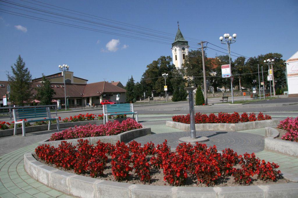 V okolí obce Hodonín se také nachází